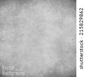 grey background | Shutterstock .eps vector #215829862