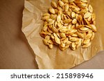 Pumpkin Seeds  Grilled  Lightl...