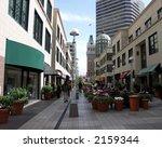 city center oakland  california | Shutterstock . vector #2159344
