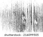 grunge texture | Shutterstock .eps vector #216099505