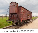 Transport Wagon Used For...