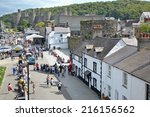 conwy  wales   may 26  2013....