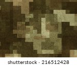 Army Camouflage. Military...