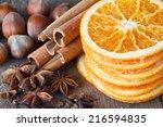 Cinnamon Sticks  Cloves  Anise...