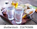 Vodka And Lard