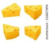 4 views yummy cheese