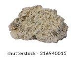 Tufa  Precipitated Limestone