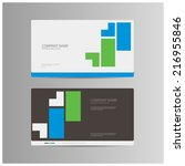 corporate business cards.