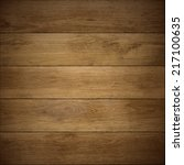 wood texture. vector wooden... | Shutterstock .eps vector #217100635