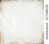 grunge background | Shutterstock . vector #217108132