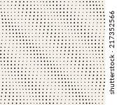 vector seamless pattern. modern ... | Shutterstock .eps vector #217352566
