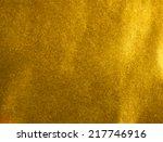 Grunge Gold Background Design...