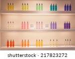 milan  italy   september 13 ... | Shutterstock . vector #217823272