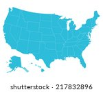 High Quality United States Map...