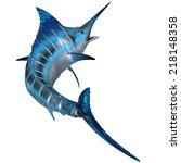 Blue Marlin Predator   The Blu...