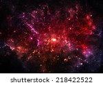 Fiery Nebula   Elements Of Thi...