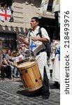 Alcoy  Spain   May 14  Men...