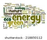 concept or conceptual abstract... | Shutterstock . vector #218850112