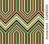 chevron diamond seamless... | Shutterstock .eps vector #218982052