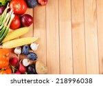 Fresh Organic Fruits And...