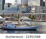 sydney    december 12  venitian ... | Shutterstock . vector #21901588