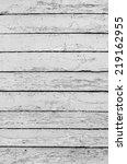 white wood background | Shutterstock . vector #219162955