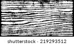 black white wood texture... | Shutterstock .eps vector #219293512