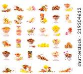 candy   Shutterstock . vector #219304612