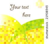 sunny background | Shutterstock .eps vector #21938545
