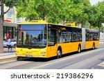 dresden  germany   july 20 ... | Shutterstock . vector #219386296