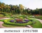 Garden Of Doi Tung Royal Villa  ...