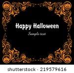 Happy Halloween  Celebration...