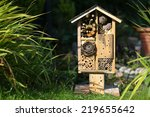 Wooden Insect House Decorative...