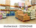 east hanover  nj  usa  ... | Shutterstock . vector #220042468