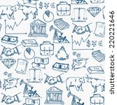 finance   trading related icons....