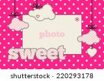 Template. Pink  Hot Pink And...