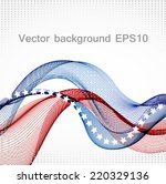 abstract background    Shutterstock .eps vector #220329136