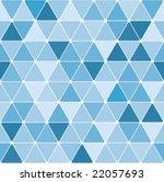Winter Triangle Pattern