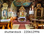 Church Of Sts. John The Apostl...