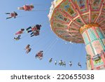 munich  germany   sept. 27 ... | Shutterstock . vector #220655038