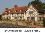 Mary Arden S House  Mother Of...