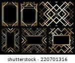 Retro Pattern For Vintage Part...