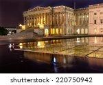 House Of Representatives...