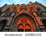 Cathedral Of Saint John The...