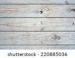Background Of Wooden Shelves