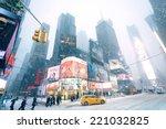 New York City   January 22 ...