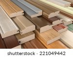furniture profiles of cpd | Shutterstock . vector #221049442