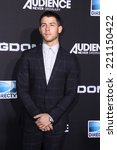 Постер, плакат: Nick Jonas at the