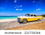 vinales  february 4  classic... | Shutterstock . vector #221726266