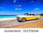 vinales  february 4  classic... | Shutterstock . vector #221726266